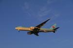 しかばねさんが、仁川国際空港で撮影した大韓航空 777-FB5の航空フォト(写真)