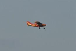kumagorouさんが、仙台空港で撮影したピートエア MXT-7-180A Cometの航空フォト(飛行機 写真・画像)