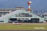 わかすぎさんが、小松空港で撮影した航空自衛隊 T-7の航空フォト(写真)