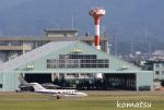 わかすぎさんが、小松空港で撮影した航空自衛隊 T-400の航空フォト(写真)