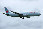 apphgさんが、成田国際空港で撮影したエア・カナダ 767-375/ERの航空フォト(写真)