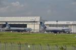 美月推しさんが、成田国際空港で撮影した日本貨物航空 747-8KZF/SCDの航空フォト(写真)