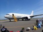 GOQさんが、三沢飛行場で撮影した航空自衛隊 KC-767J (767-2FK/ER)の航空フォト(写真)