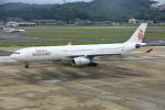 Love Airbus350さんが、福岡空港で撮影した香港ドラゴン航空 A330-343Xの航空フォト(写真)