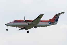 ぎんじろーさんが、台北松山空港で撮影した中華民国空軍の航空フォト(飛行機 写真・画像)