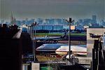 mont747さんが、羽田空港で撮影した航空自衛隊 747-47Cの航空フォト(写真)