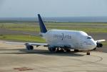 Wasawasa-isaoさんが、中部国際空港で撮影したボーイング 747-4J6(LCF) Dreamlifterの航空フォト(写真)