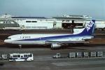 tassさんが、羽田空港で撮影した全日空 L-1011-385-1 TriStar 1の航空フォト(写真)
