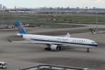 KAZFLYERさんが、羽田空港で撮影した中国南方航空 A330-323Xの航空フォト(写真)