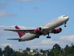 worldstar777さんが、ボーイングフィールドで撮影したオムニエアインターナショナル 767-3Q8/ERの航空フォト(飛行機 写真・画像)