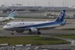 endress voyageさんが、関西国際空港で撮影した全日空 A320-271Nの航空フォト(写真)