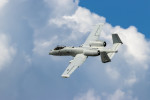 またぁりさんが、ウィットマンリージョナル空港で撮影したアメリカ空軍 A-10 Thunderbolt IIの航空フォト(写真)