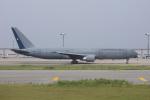 神宮寺ももさんが、関西国際空港で撮影したチリ空軍 767-3Y0/ERの航空フォト(写真)