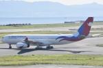 FLYING  HONU好きさんが、関西国際空港で撮影したネパール航空 A330-243の航空フォト(写真)