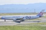 FLYING  HONU好きさんが、関西国際空港で撮影したチャイナエアライン A330-302の航空フォト(写真)