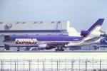 tassさんが、成田国際空港で撮影したフェデックス・エクスプレス MD-10-30Fの航空フォト(写真)