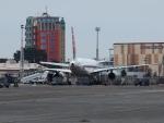 FT51ANさんが、横田基地で撮影したエア・トランスポート・インターナショナル 757-2Y0(C)の航空フォト(写真)