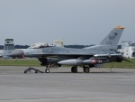 FT51ANさんが、横田基地で撮影したアメリカ空軍 F-16CM-40-CF Fighting Falconの航空フォト(写真)
