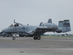 FT51ANさんが、横田基地で撮影したアメリカ空軍 A-10C Thunderbolt IIの航空フォト(写真)