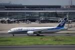 KAZFLYERさんが、羽田空港で撮影した全日空 787-8 Dreamlinerの航空フォト(写真)