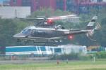 あきらっすさんが、立川飛行場で撮影した警視庁 A109S Trekkerの航空フォト(写真)
