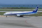 sumihan_2010さんが、那覇空港で撮影した全日空 767-381/ERの航空フォト(写真)