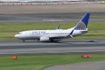 sumihan_2010さんが、福岡空港で撮影したユナイテッド航空 737-724の航空フォト(写真)