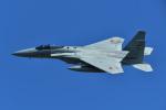 よしぱるさんが、小松空港で撮影した航空自衛隊 F-15J Eagleの航空フォト(飛行機 写真・画像)