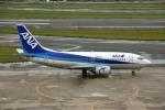 Gambardierさんが、福岡空港で撮影したエアーネクスト 737-54Kの航空フォト(写真)
