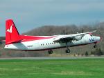 こうきさんが、函館空港で撮影した中日本エアラインサービス 50の航空フォト(写真)