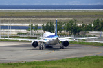 simokさんが、関西国際空港で撮影した全日空 A320-271Nの航空フォト(写真)