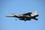 yasunori0624さんが、小松空港で撮影した航空自衛隊 F-15J Eagleの航空フォト(飛行機 写真・画像)
