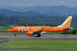 yabyanさんが、静岡空港で撮影したフジドリームエアラインズ ERJ-170-200 (ERJ-175STD)の航空フォト(写真)