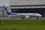 Timothyさんが、成田国際空港で撮影した全日空 787-8 Dreamlinerの航空フォト(写真)