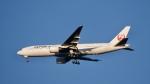 toshiokiさんが、新千歳空港で撮影した日本航空 777-289の航空フォト(写真)
