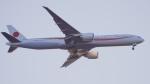 toshiokiさんが、新千歳空港で撮影した航空自衛隊 777-3SB/ERの航空フォト(飛行機 写真・画像)