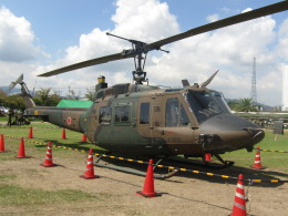 commet7575さんが、小郡駐屯地で撮影した陸上自衛隊 UH-1Jの航空フォト(飛行機 写真・画像)
