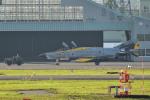 フォト太郎さんが、小松空港で撮影した航空自衛隊 F-4EJ Kai Phantom IIの航空フォト(写真)