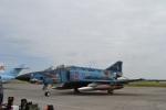 hirokongさんが、横田基地で撮影した航空自衛隊 RF-4E Phantom IIの航空フォト(飛行機 写真・画像)