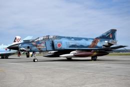 さくらの城南山。さんが、横田基地で撮影した航空自衛隊 RF-4E Phantom IIの航空フォト(写真)