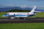 apphgさんが、静岡空港で撮影した海上保安庁 Falcon 2000EXの航空フォト(写真)