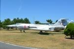 Cherry blossoms さんが、米子空港で撮影した航空自衛隊 F-104J Starfighterの航空フォト(写真)
