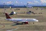 ☆ライダーさんが、中部国際空港で撮影した吉祥航空 A320-214の航空フォト(写真)