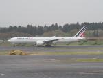 鷹71さんが、成田国際空港で撮影したエールフランス航空 777-328/ERの航空フォト(写真)