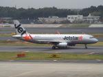 鷹71さんが、成田国際空港で撮影したジェットスター・ジャパン A320-232の航空フォト(写真)