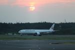 airdrugさんが、成田国際空港で撮影した日本航空 777-346/ERの航空フォト(写真)