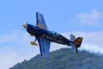 ドリさんが、ふくしまスカイパークで撮影したパスファインダー EA-300LCの航空フォト(写真)