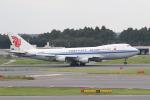 airdrugさんが、成田国際空港で撮影した中国国際貨運航空 747-412F/SCDの航空フォト(写真)