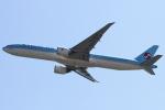 B14A3062Kさんが、関西国際空港で撮影した大韓航空 777-3B5/ERの航空フォト(写真)