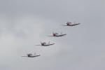 airdrugさんが、幕張の浜で撮影した海上自衛隊 T-5の航空フォト(写真)